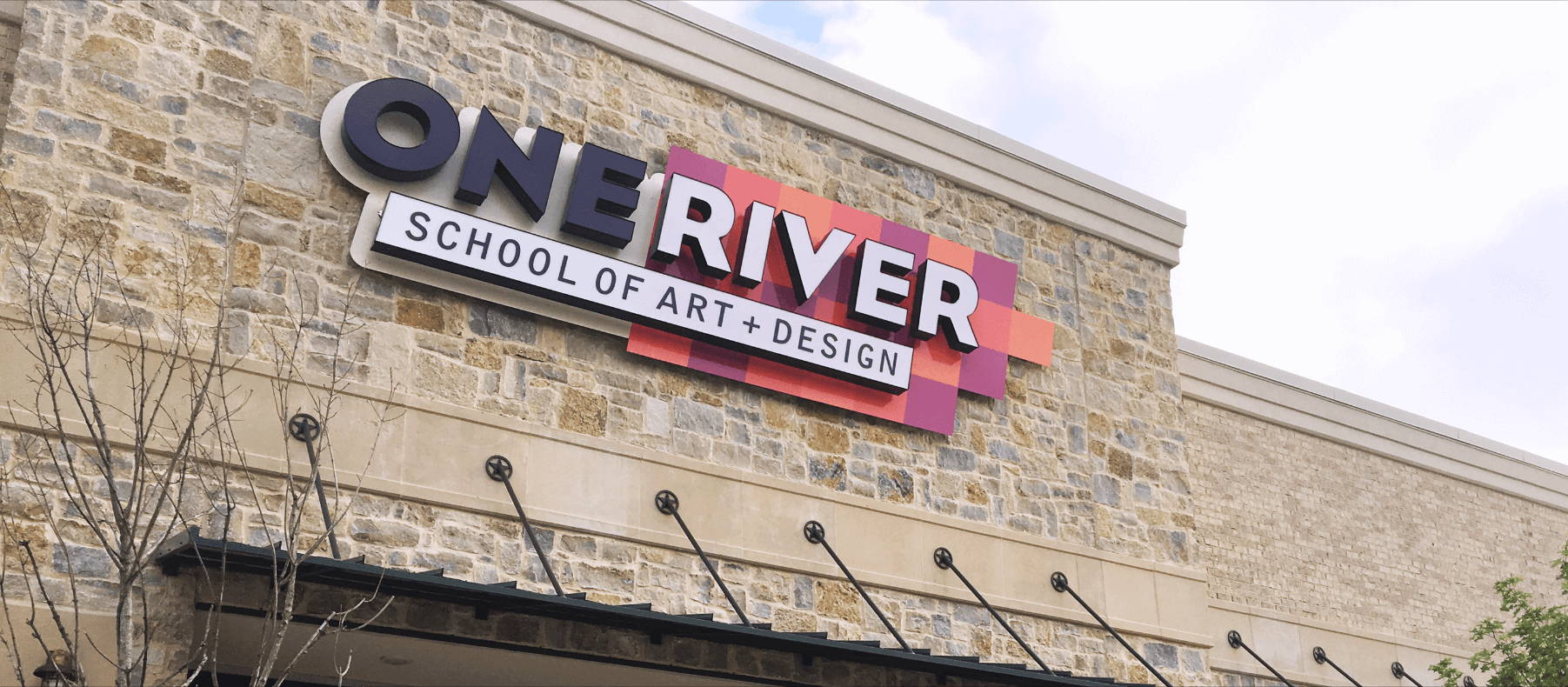 One River School of Art and Design