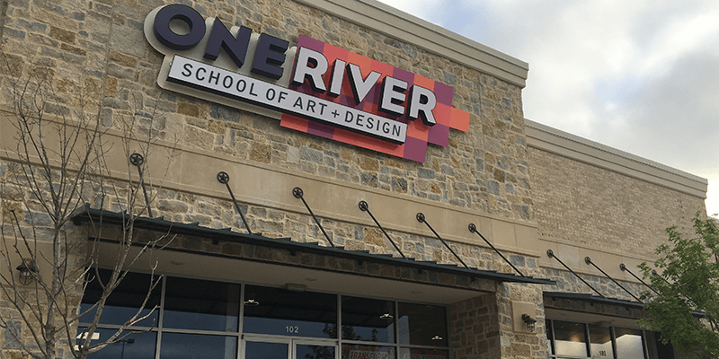 Franchise Times One River School