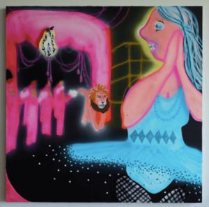 arts education artist feature